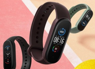 Xiaomi Mi Band 5 budgeted powerful fitness band
