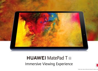 HUAWEI MatePad T8, Now Enjoy Endless Handheld Infotainmet
