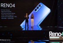 OPPO launches Reno4 series, OPPO Enco W51 and OPPO Watch in Pakistan