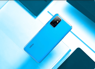 Infinix Note 8i Specification and Price in Pakistan