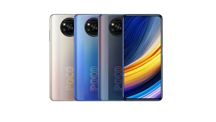 """POCO Launches Two Flagship Phones """"The Real Beast"""