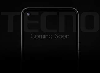 TECNO Camon 17, The Flagship Phone To Launch Soon