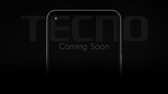 TECNO Camon 17, The Flagship Phone To Launch Soon