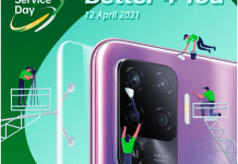 OPPO to hold Service Day, providing High Quality Repair Services to the Consumers