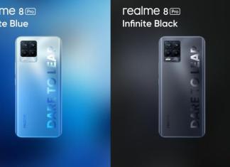 Technology Reviews Heap Praise on the realme 8 Series