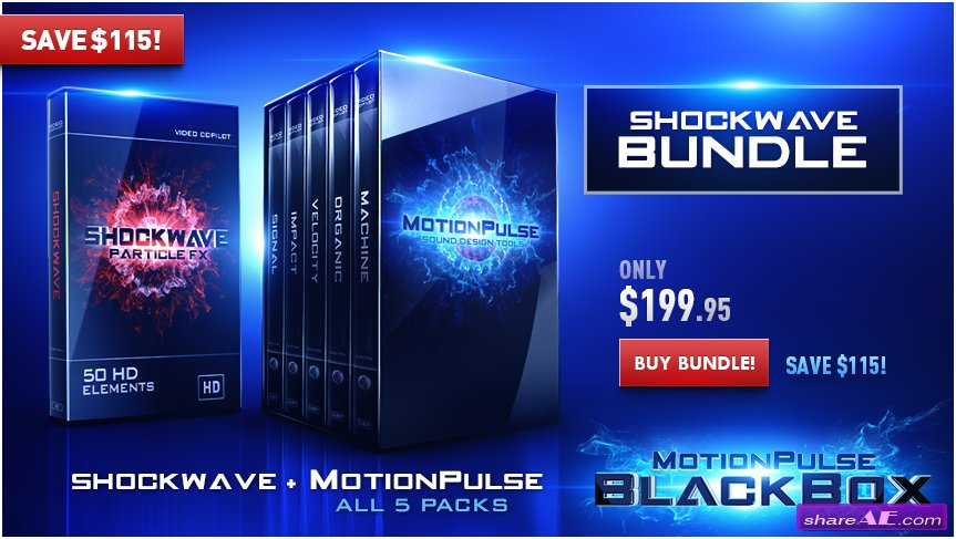 Videohive Electric Logo Reveal 22163840 » free after effects templates   after effects intro template   ShareAE