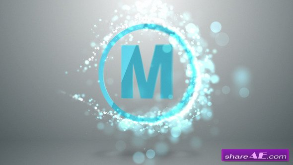 Quick Particle Logo After Effects Projects Motion Array Free After Effects Templates