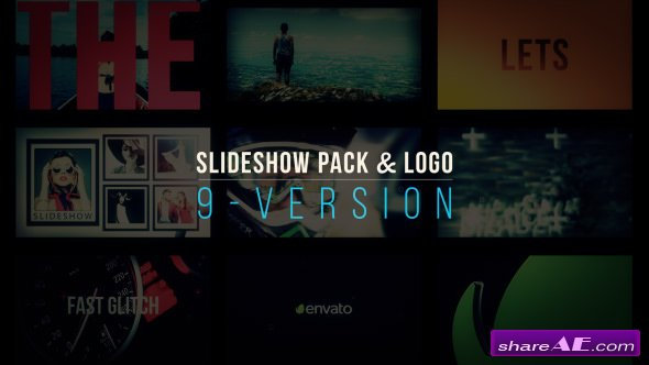Videohive Smoke Slideshow Presentation » free after effects templates   after effects intro template   ShareAE