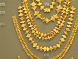 16th BC Jewelry