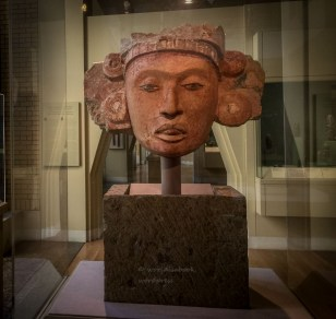 Maya, 700 AD