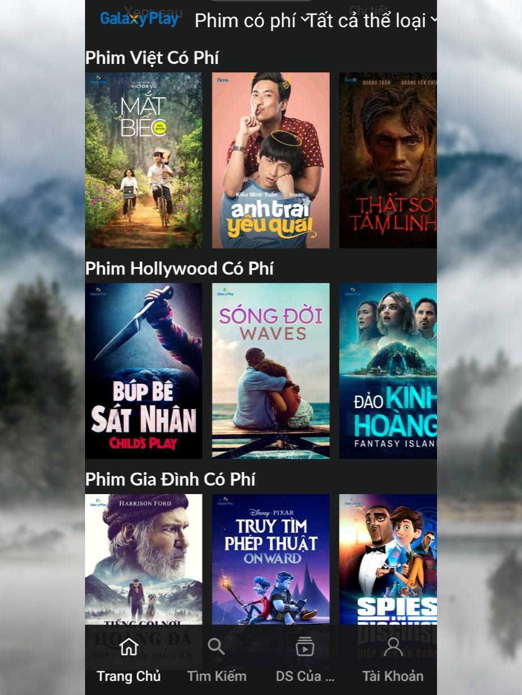 bộ phim bom tấn chiếu rạp mới nhất ở Việt Nam và nước ngoài