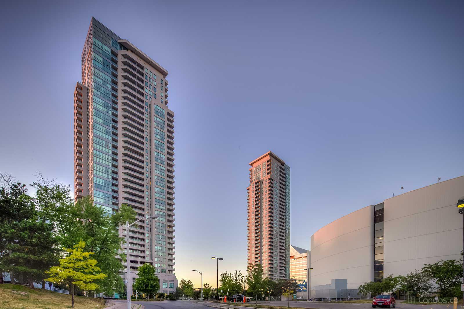 60 Brian Harrison Way | Equinox Ⅰ Condos | 2 Condos for Sale & 8 Condos for Rent | Condos.ca