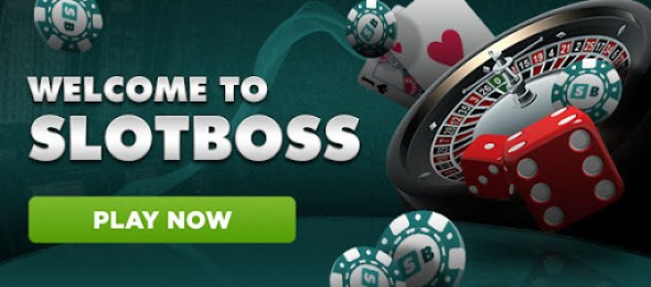 Welcome to Slot Boss