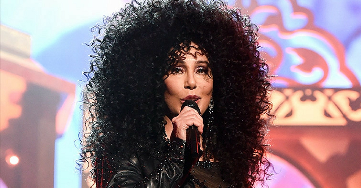 Cher Is A Dancing Queen In The Upcoming 'mamma Mia!' Sequel