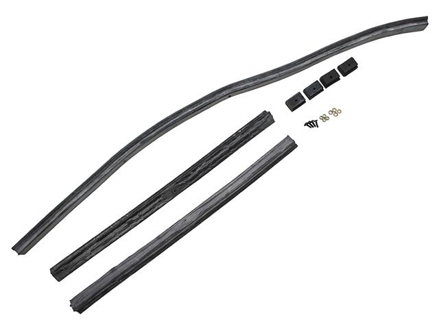 Land Rover Series 2, 2A & 3 OEM Rear Tailgate Seal