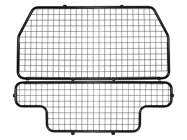 Genuine Land Rover Defender 90 Without Bulkhead Dog Guard