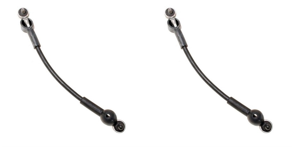 RANGE ROVER L322 (TO 2010) REAR LOWER TAILGATE CABLE