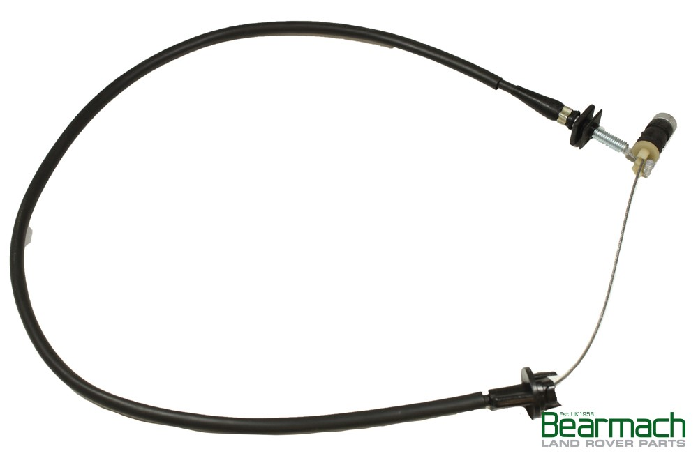 BEARMACH LAND ROVER FREELANDER 1 (UP TO 2000) ACCELERATOR