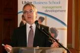 Alex ATTWOOD MLA (Minister, Department of Environment) (c) Allan LEONARD @MrUlster