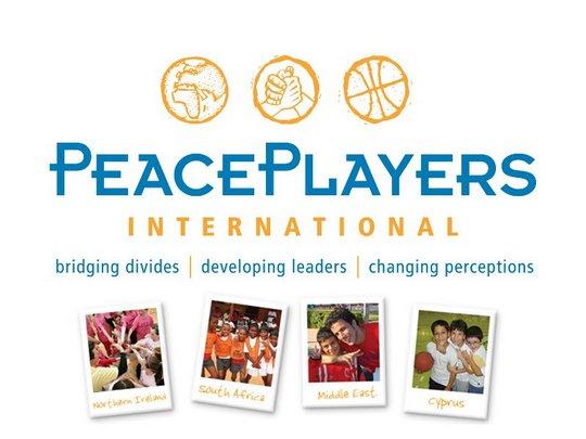 SharedFuture - Research - Sport - Peace Players