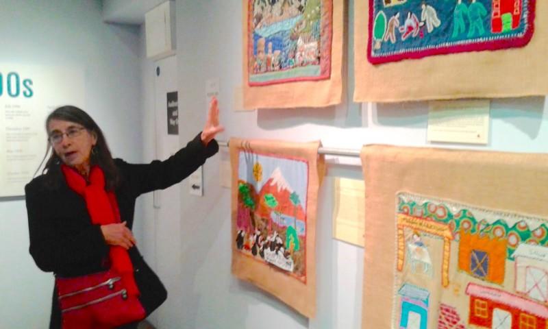 NIF 20151119 Conflict Textiles - Roberta BACIC