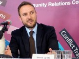 Chris LYTTLE MLA (Alliance) (c) Allan LEONARD @MrUlster