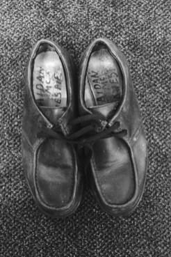 Exhibition: In their footsteps. (c) Raquel GOMEZ @raqueelglg