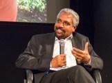 M. Satish KUMAR. (c) Allan LEONARD @MrUlster