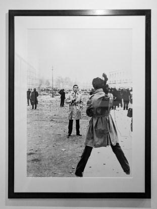 Derry 1969 by Barney McMonagle. (c) Allan LEONARD @MrUlster