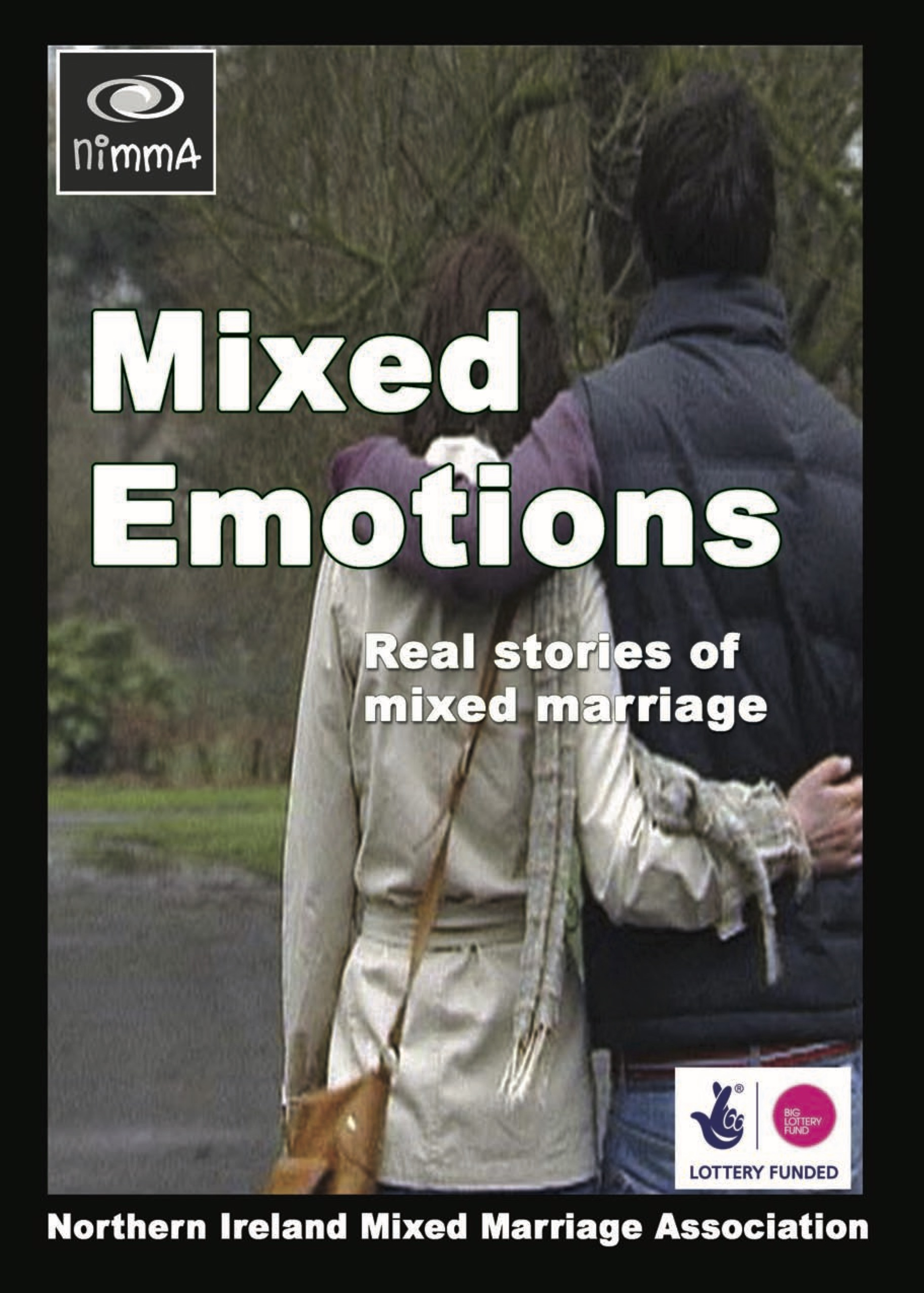 Mixed Emotions – Introduction