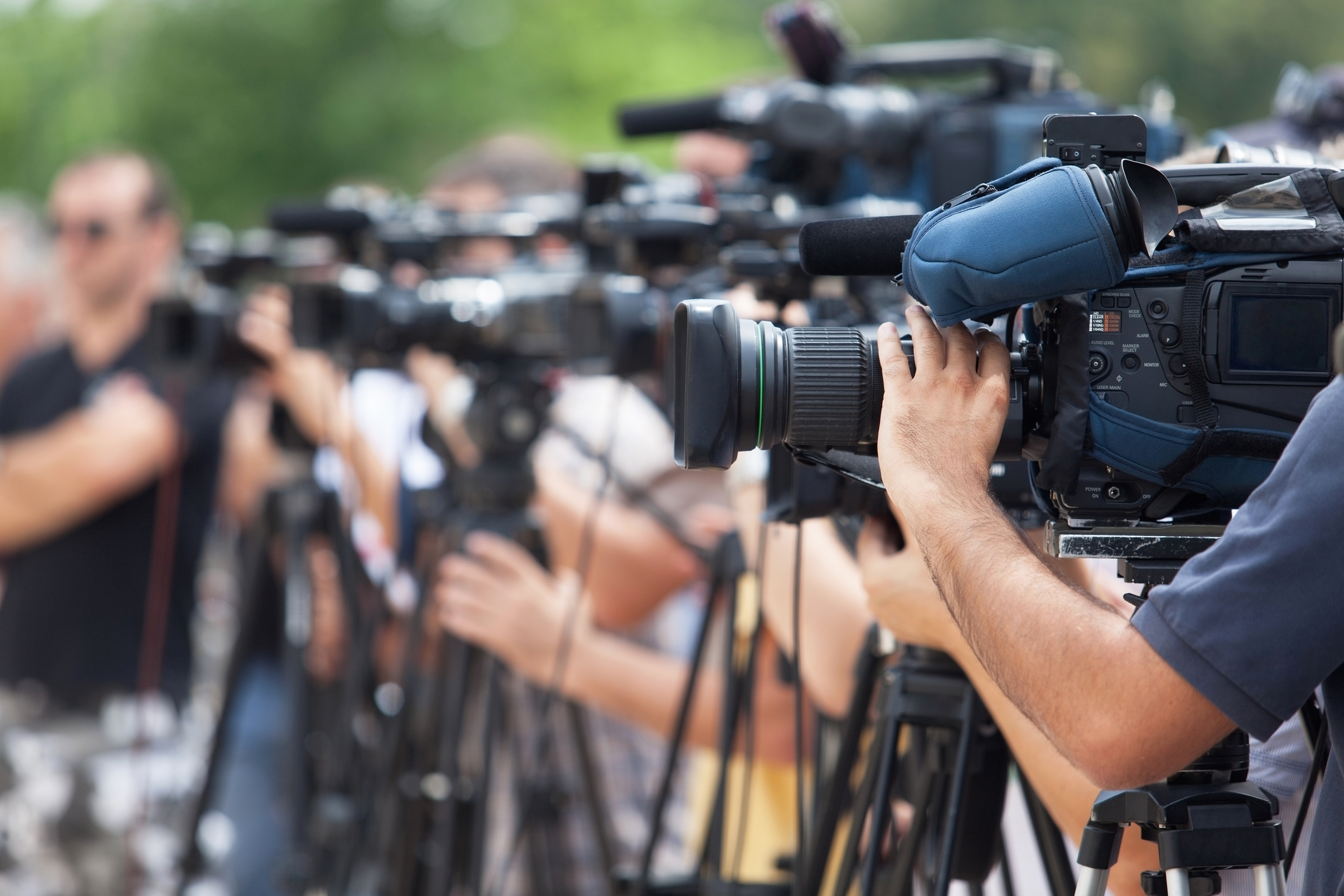 The role and responsibilities of media in divided societies. Discuss.
