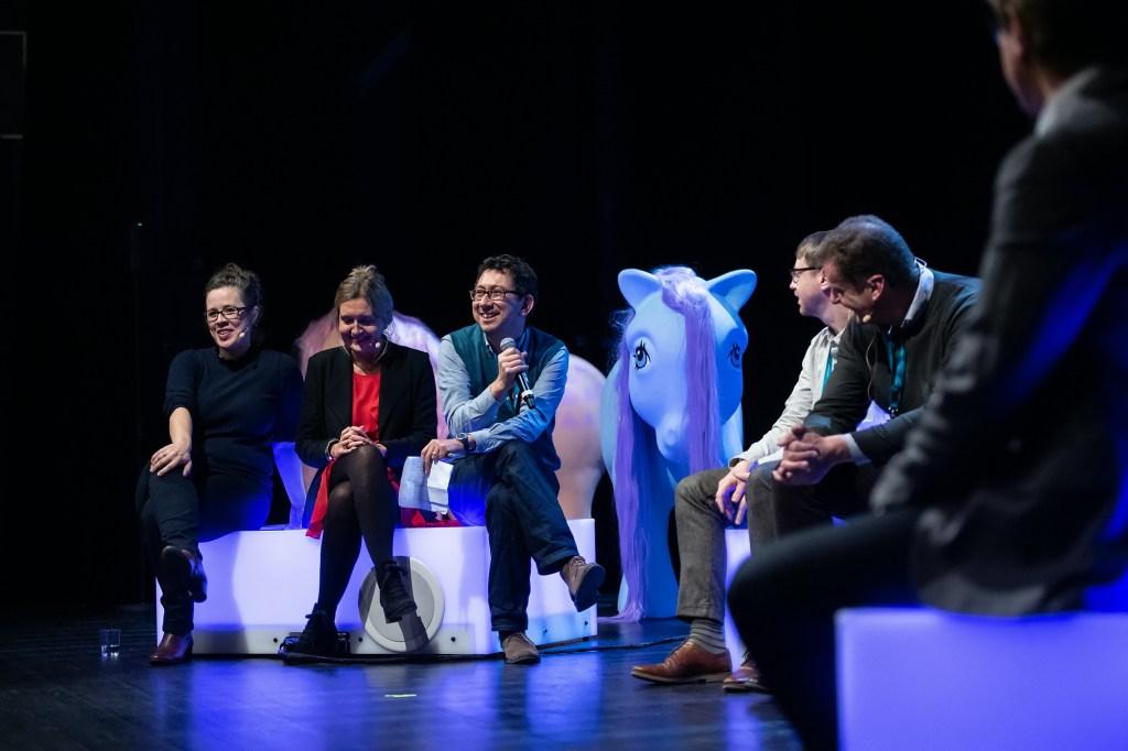 Lars Opstad / Kulturtanken Arts for Young Audiences Norway