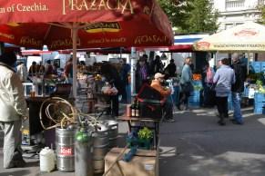 Market at JZP