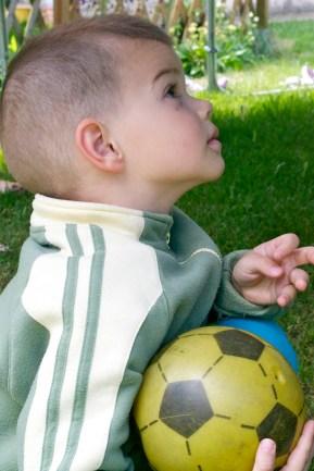 Jachym Soccer Ball
