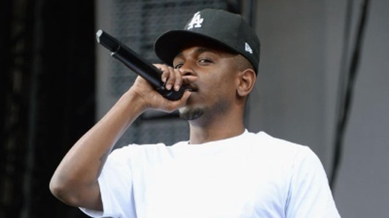 Kendrick Lamar surprises fans with new album
