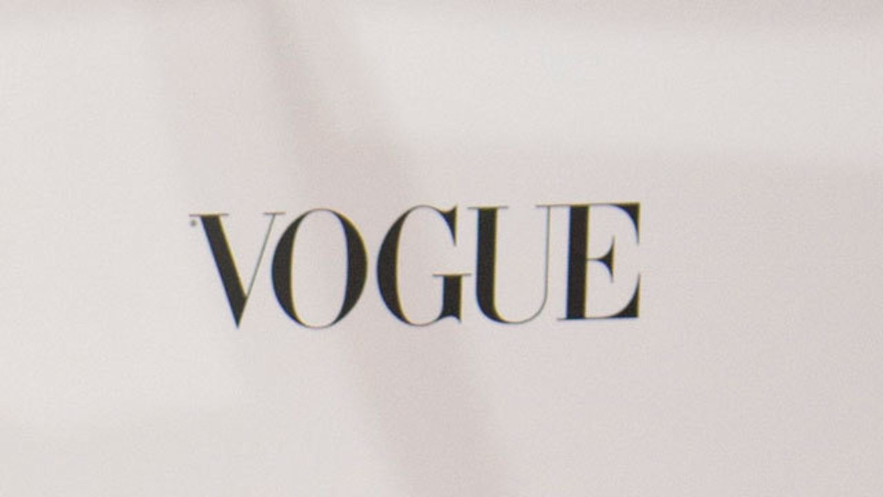 Vogue publisher drops 2 top photographers over misconduct