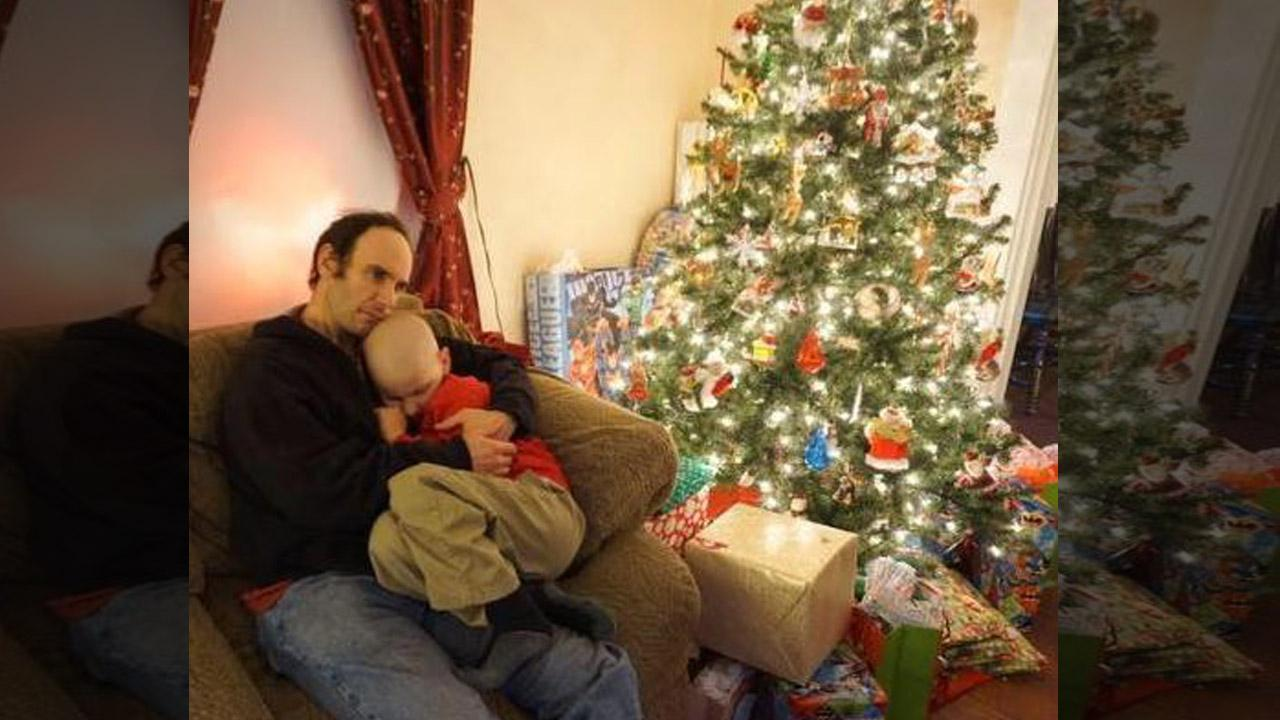 Boy Who Wanted Early Christmas Cards Loses Battle With Cancer