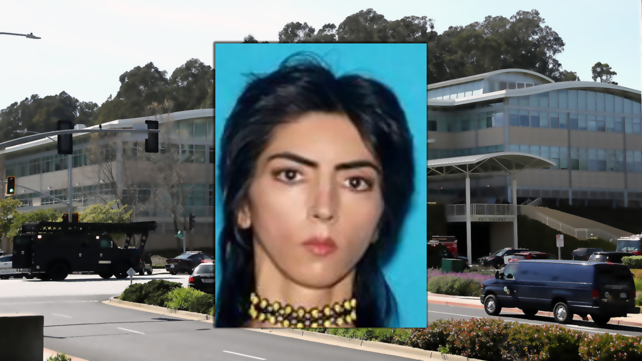 Shooter at YouTube headquarters identified