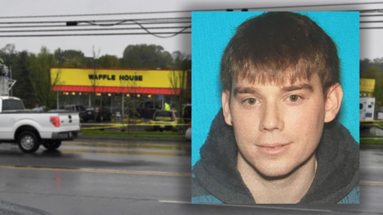 Waffle House Murder