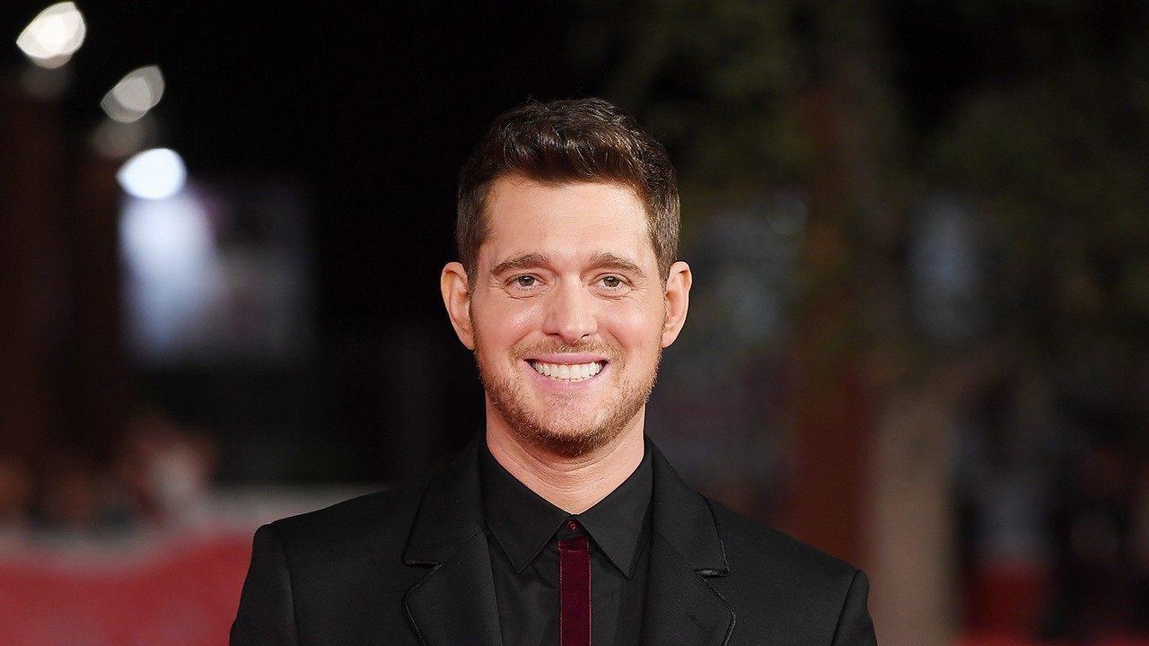 Michael Buble Announces First Tour Dates Since Son Noah's