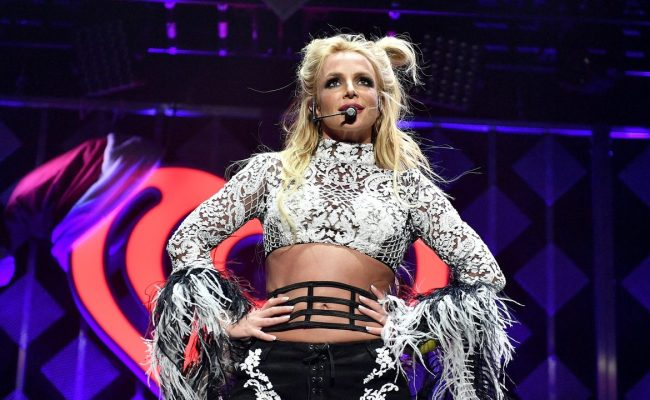 Britney Spears Music Coming To Broadway