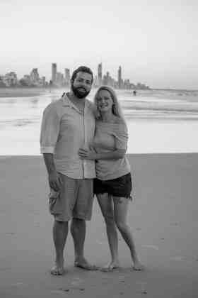 Gold Coast Family Photoshoot