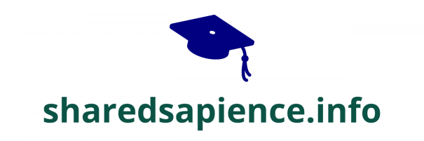 An image of the sharedsapience.info logo.