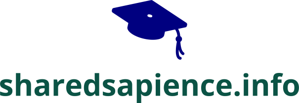 sharedsapience.info transparent logo