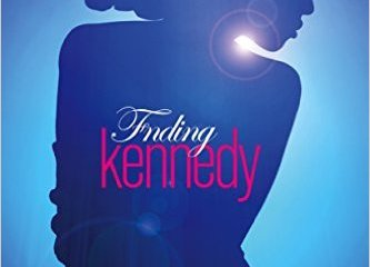 siistah girls book review finding kennedy