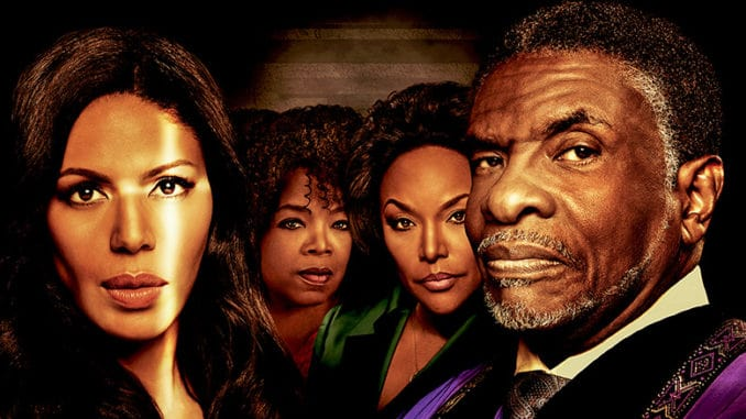Why Black People Love OWN's #GreenLeaf