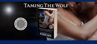 #BookReview Taming The Wolf by Maureen Smith #ThrowbackRead #SpoilerFree