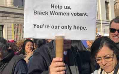 The Burden of Black Women in America