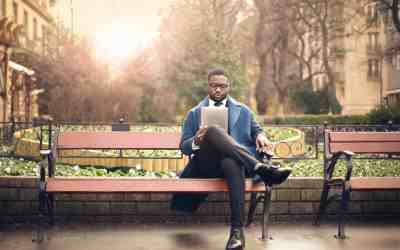 11 black male book authors you should add to your bookshelf