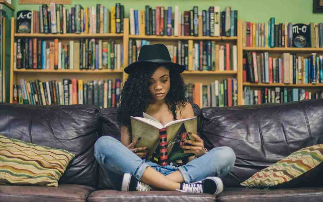 22 YA Books Written by Black Authors You Must Read